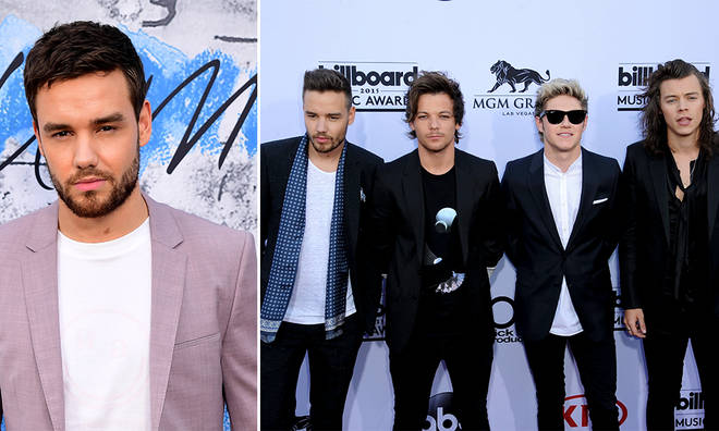 Liam Payne revealed it was 'so touch and go' in One Direction
