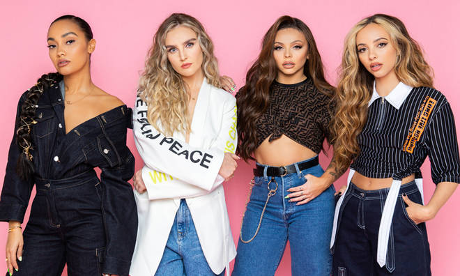 Little Mix are headed on the Summer Tour 2020