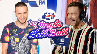 Liam Payne is set to open Capital's Jingle Bell Ball on Saturday, 6 December