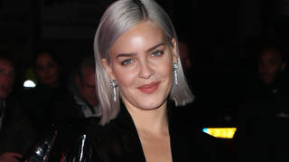 Anne-Marie will be opening Capital's Jingle Bell Ball on Sunday
