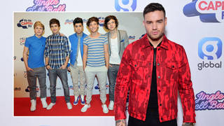 Liam has attended many of Capital's Balls