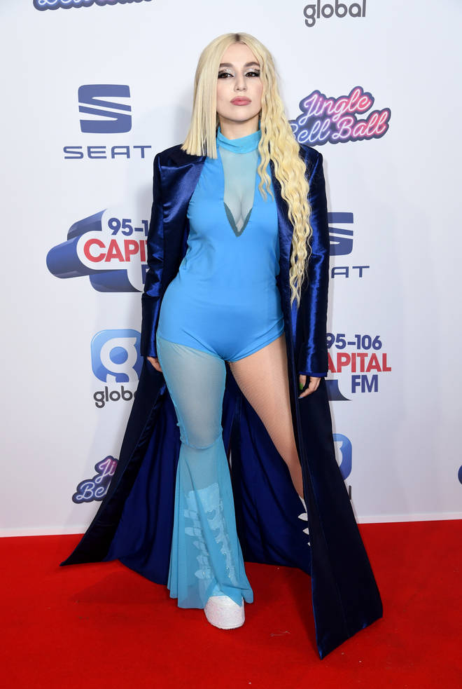 Ava Max is a style icon