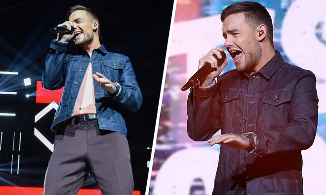 Liam Payne shut the Jingle Bell Ball down with his opening set