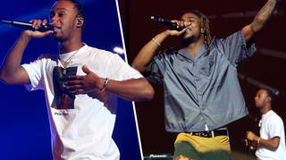 Young T & Bugsey shut down the #CapitalJBB with their rap hit
