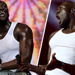 Stormzy closed night one of the Jingle Bell Ball 2019