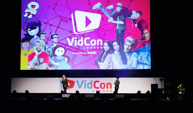 VidCon returns for 2019 and you can get your tickets now!