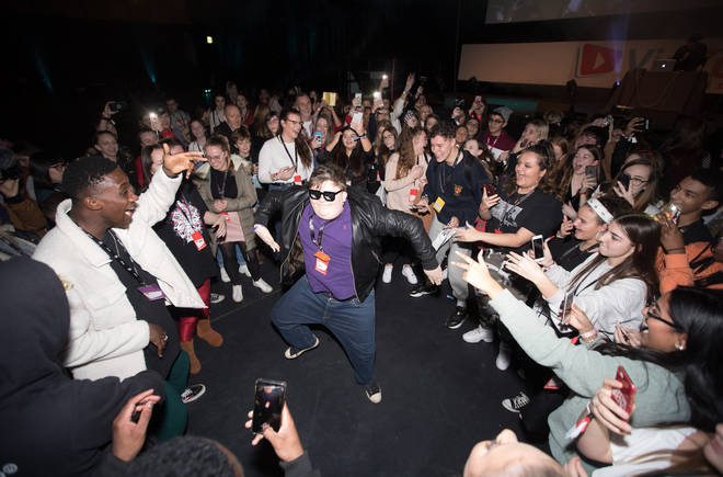 Vidcon UK is coming to London in February 2020