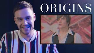 Liam Payne in Capital's Origins