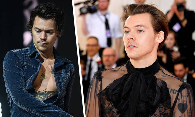 Harry Styles opens up about his 'ambiguous sexuality'