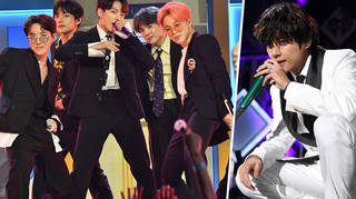 BTS want fans to stop following them onto planes
