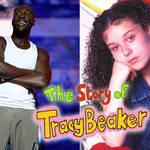 Stormzy's 'Superheroes' paid homage to Tracy Beaker