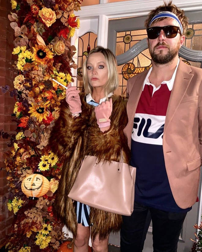 Laura Whitmore and Iain Stirling moved in together in December 2018