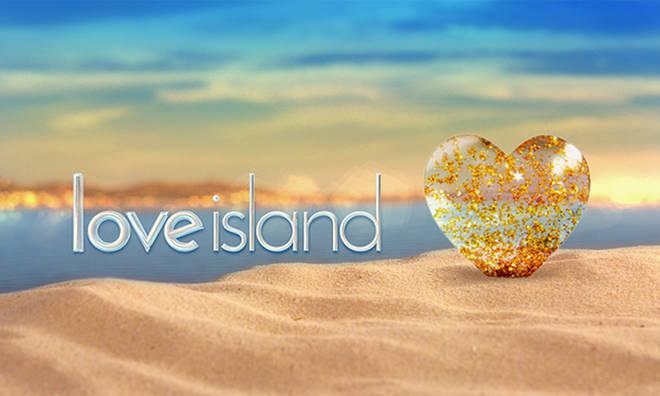 Love Island winter begins 12 January