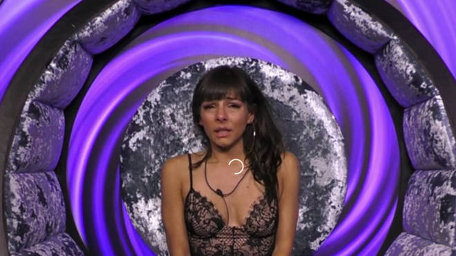 Roxanne Pallett's Celebrity Big Brother controversy has ranked as the most-complained TV moment