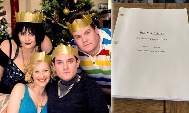Gavin and Stacey has a 2019 special