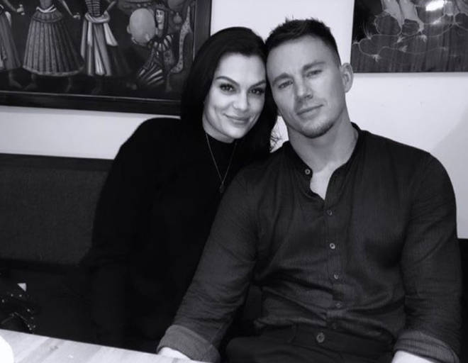 Jessie J and Channing Tatum have reportedly split