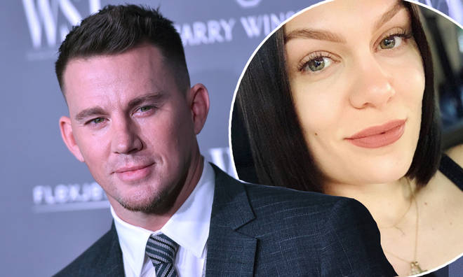 Channing Tatum has signed up to a dating app