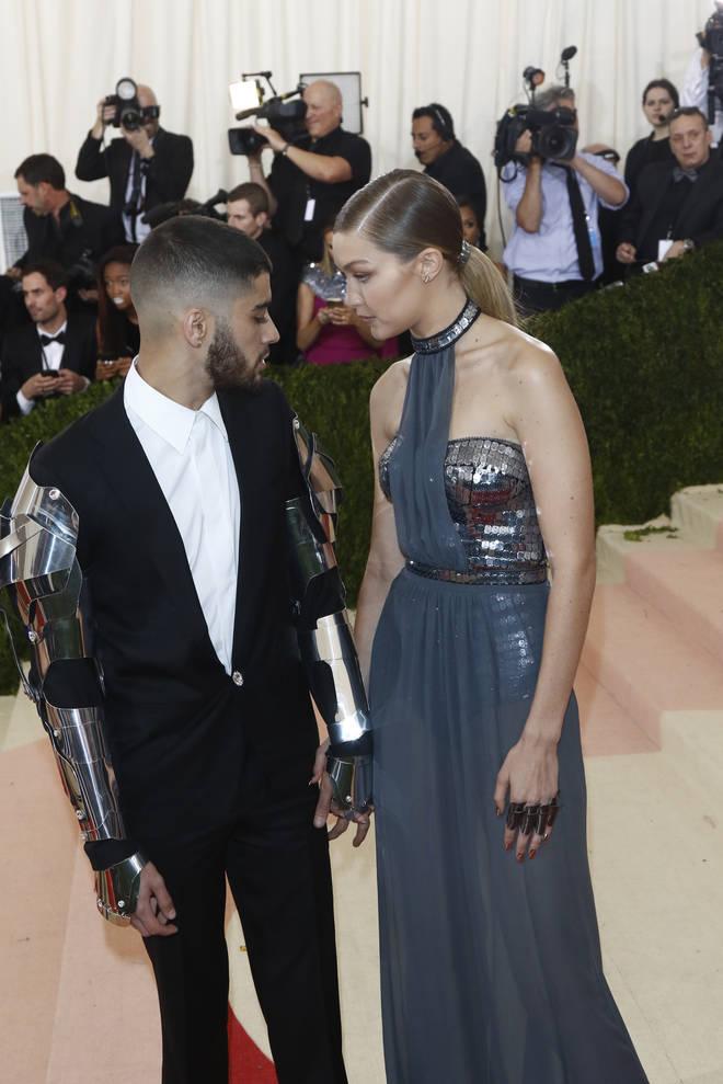 Zayn Malik and Gigi Hadid split early 2019