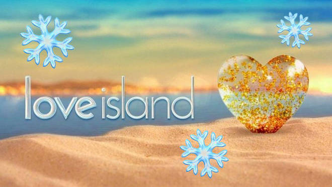 Winter Love Island will be returning to our screens in January 2020