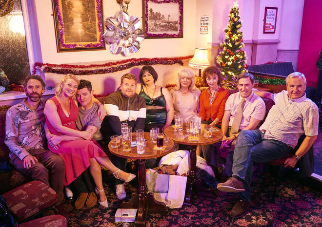 The Gavin and Stacey Christmas special went down a treat with viewers