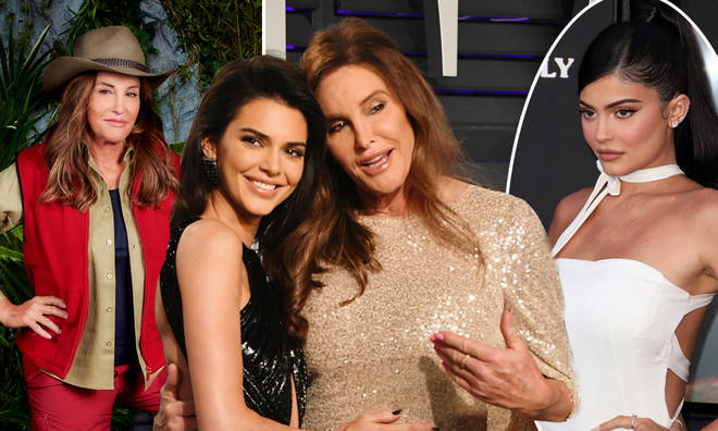 Caitlyn Jenner called her kids to apologise after she left I'm A Celeb