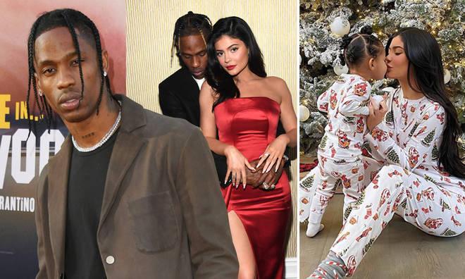 Travis Scott said he'll 'always love Kylie Jenner'