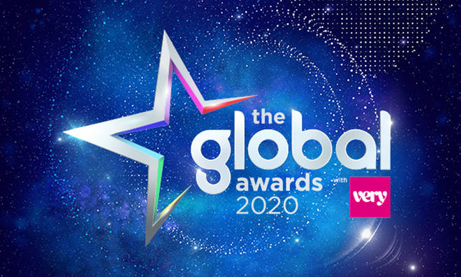 The Global Awards with Very.co.uk 2020