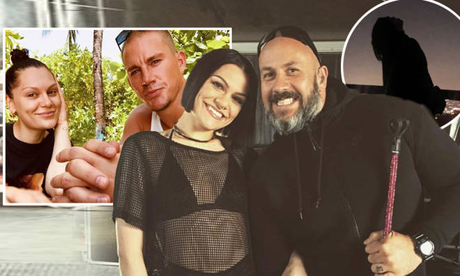 Jessie J's 'healing' post was about the loss of her best friend