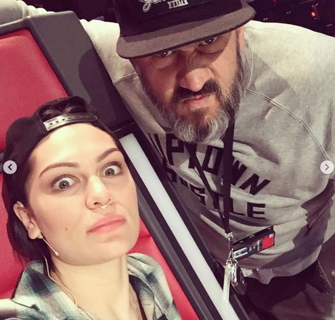 Jessie J's best friend Dave passed away in December 2018