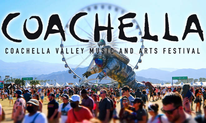 Coachella is returning for another huge year of performances