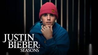 Justin Bieber is releasing his docuseries, 'Seasons' on YouTube