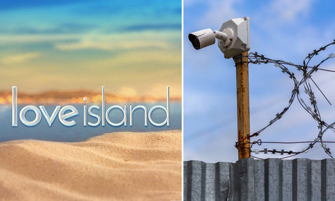 Love Island are ramping up security for the South Africa series