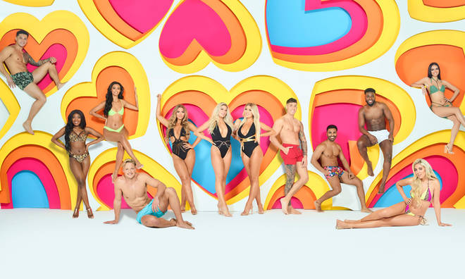 The winter Love Island 2020 contestants have been announced
