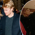 Taylor Swift and Joe Alwyn's relationship timeline