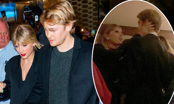 Taylor Swift And Boyfriend Joe Alwyn S Relationship Timeline Their Real Life Love Capital