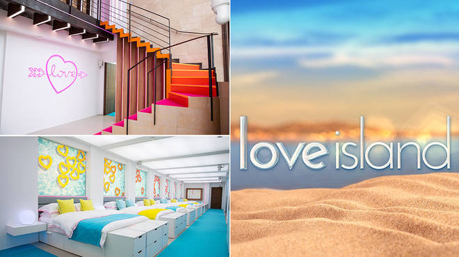The Love Island villa has a hot new location for the brand new series in South Africa