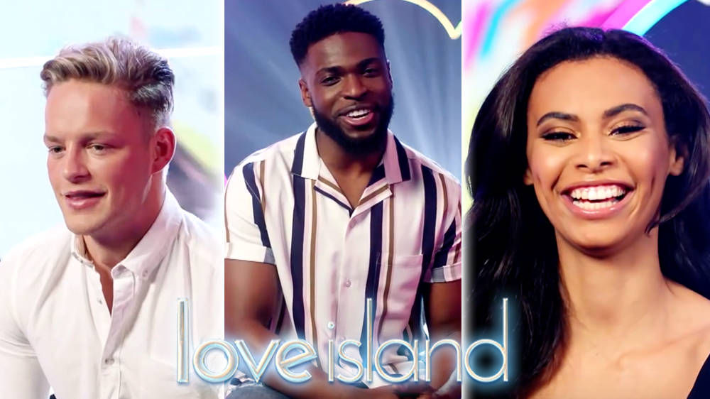 Love Island 2020 Cast Reveal Their Type & What They're