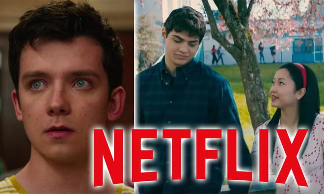 Netflix has confirmed some huge comebacks in 2020