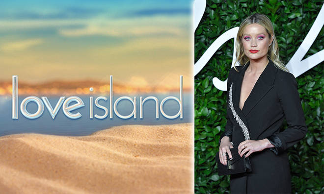 Laura Whitmore also gets product endorsements for Love Island