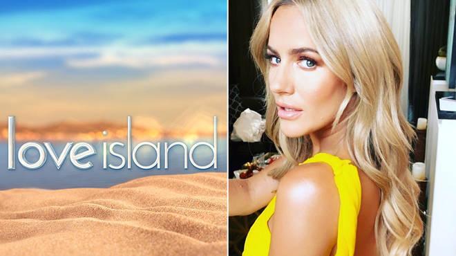 The summer series of Love Island begins in June 2020