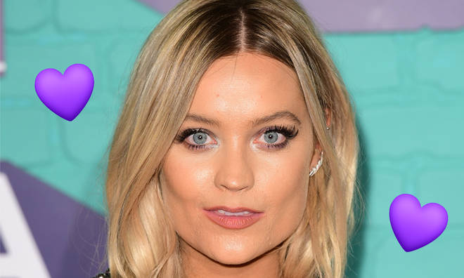 Laura Whitmore has dated a few famous faces.