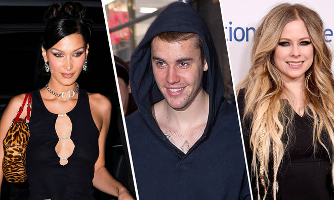 Celebs who suffer from Lyme disease