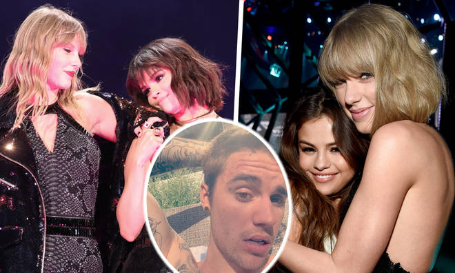 Taylor Swift 'can't forgive' those who hurt Selena Gomez