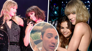 Taylor Swift 'can't forgive' those who hurt Selena Gomez