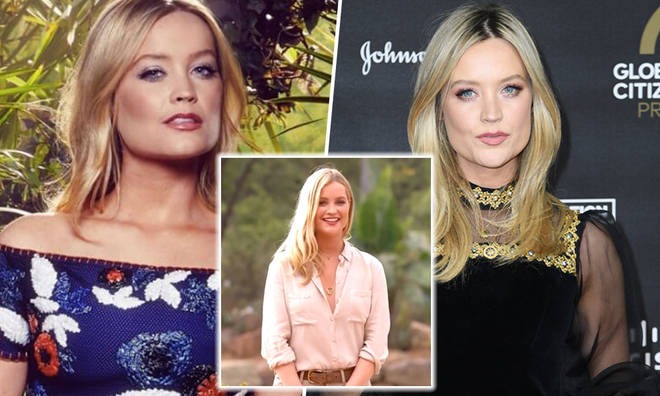 Laura Whitmore has hosted many other TV shows before Love Island