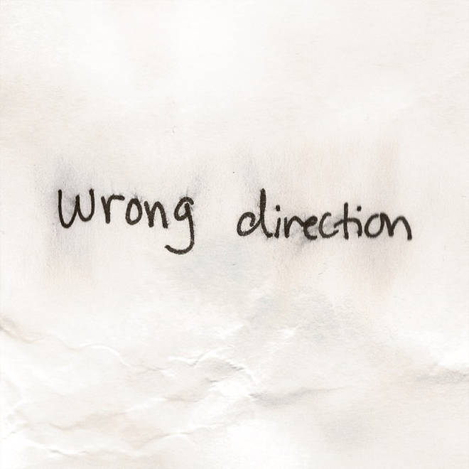 'Wrong Direction' - Hailee Steinfeld