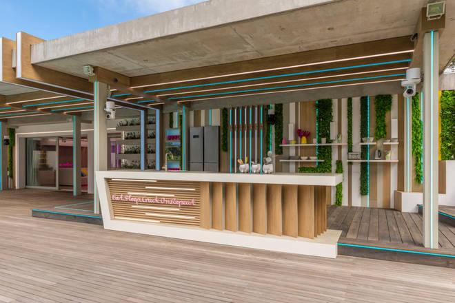 Inside Love Island 2020 Villa: Look At Where Winter Series