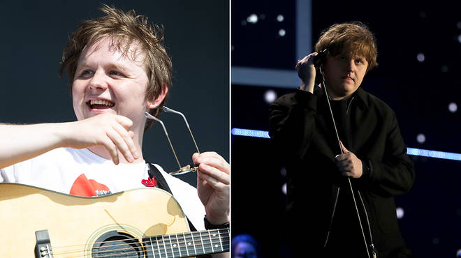 Who is Lewis Capaldi? Everything you need to know about the Someone You Loved singer