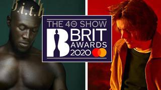 BRITs 2020 Awards Nominations