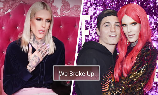 Jeffree Star says relationship got to an 'unhealthy' place